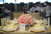Gold and Ivory Weddings / by Boutiq Weddings & Events