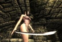Fantasy Art - Warrior Women / by Fantasy Art