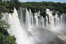 Angola / by Tatiana Simões
