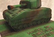 cake army