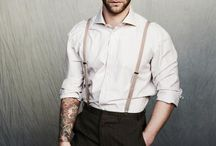 man style that I adore