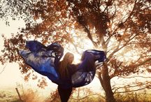 Nature and fairy tale inspired photography