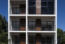 Arquitetura - Prédios
