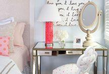 oda dekorları / yeni odam için