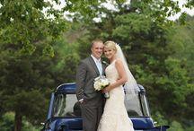Weddings / by Julia Morse