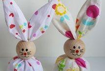 húsvéti ötletek