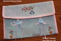 Needlework Inspiration