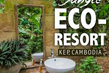 Travel Cambodja