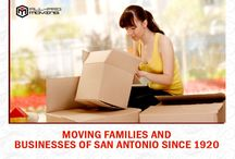 All Pro Moving / Established in 1995, All-Pro Moving is a fully licensed and insured moving company in San Antonio, Texas. From local moving and commercial moving,to long-distance moves to San Antonio, we cater to the needs of our clients at highly competitive rates. Our equipment is precisely maintained and operated by highly skilled professionals.