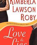 Kimberla lawson roby  / by Suzette Jesiahmommy