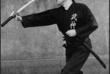 Ninjitsu / Ninja / by True Martial Artist