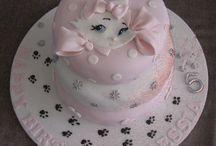 Gâteaux Marie