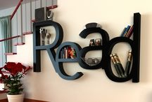 Awesome Literacy Classroom Ideas / Classroom design to promote literacy.