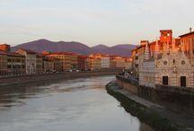 Visitare Pisa / Vistare Pisa e dintorni, cosa vedere a Pisa, questo sito vi aiuta nel creare la vostra vacanza a Pisa/Toscana: www.pisavacanze.it