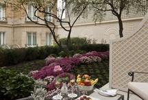Paris Landscape Architecture