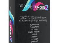 DROPSHIP ENGINE 2 / TOOL YANG DIBUTUHKAN PEBISNIS DROPSHIP