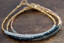 braccialetti semipreziosi