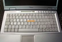Laptop Tastatur Austausch