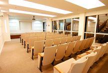 Sala convenções