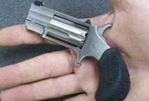 Tiny Revolvers