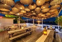 Seafood decor