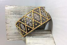 Freida Rothman / Bohemian Jewels with Sophistication