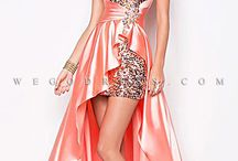 Prom Dresses / by Stacy Harrison