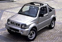Jimny way of life