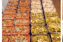 Paleo Prepared Meals / Paleo meals that may be prepared ahead of time or purchased ready to eat.