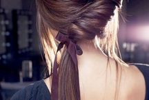 Braids and other hairstyles to try