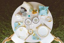 Wedding Table Design Ideas / by Elite Wedding and Event Planning