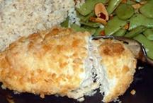 Food/Chicken Recipies