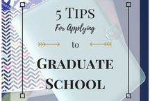 Earning the A: College or Grad School Tips / Whether you're a college freshman or a grad school student, here are expert tips for excelling at college! From studying advice to cooking in a dorm room to dealing with roommates, these college tips will help you earn that A!