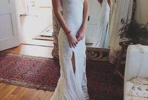 Svatební saty