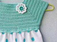 Crochet projecta