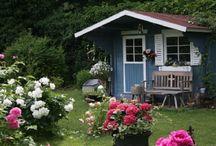Houses & Garden ★ / Domky & Zahrada