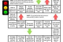 suffixes/prefixes