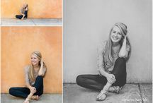 CHP: Seniors / Favorite images from some of my senior sessions