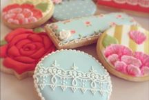 cookies decorados