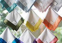 Cotton Flannel Lovies