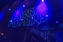 Mary Poppins (Summer 2015, H.S./College)