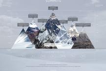montaña landscape