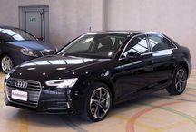 AUDI NUOVA A4 2.0 TDI QUATTRO BUSINNES SPORT S-TRONIC 190CV; del 12/2015; €34.900