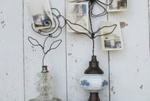 ALTЁЯЄD ❀⊱Treasures⊰❀ / These are all things I would like for myself. Just need that sprawling estate to house them in ;)