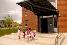All About Schools / Stapleton Schools