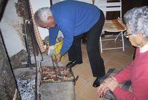 Casa zio Vincenzo a Pescara / 10.12.2000 ?