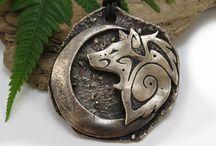 Amulety/talizmany