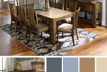 Ashley Furniture / Stylish dining, living, and bedroom furniture and decor at great prices.