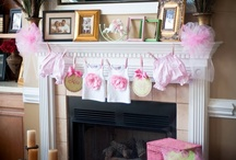 Baby Shower / by Designed By Miss Mia