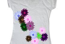 butRfly13 t-shirts